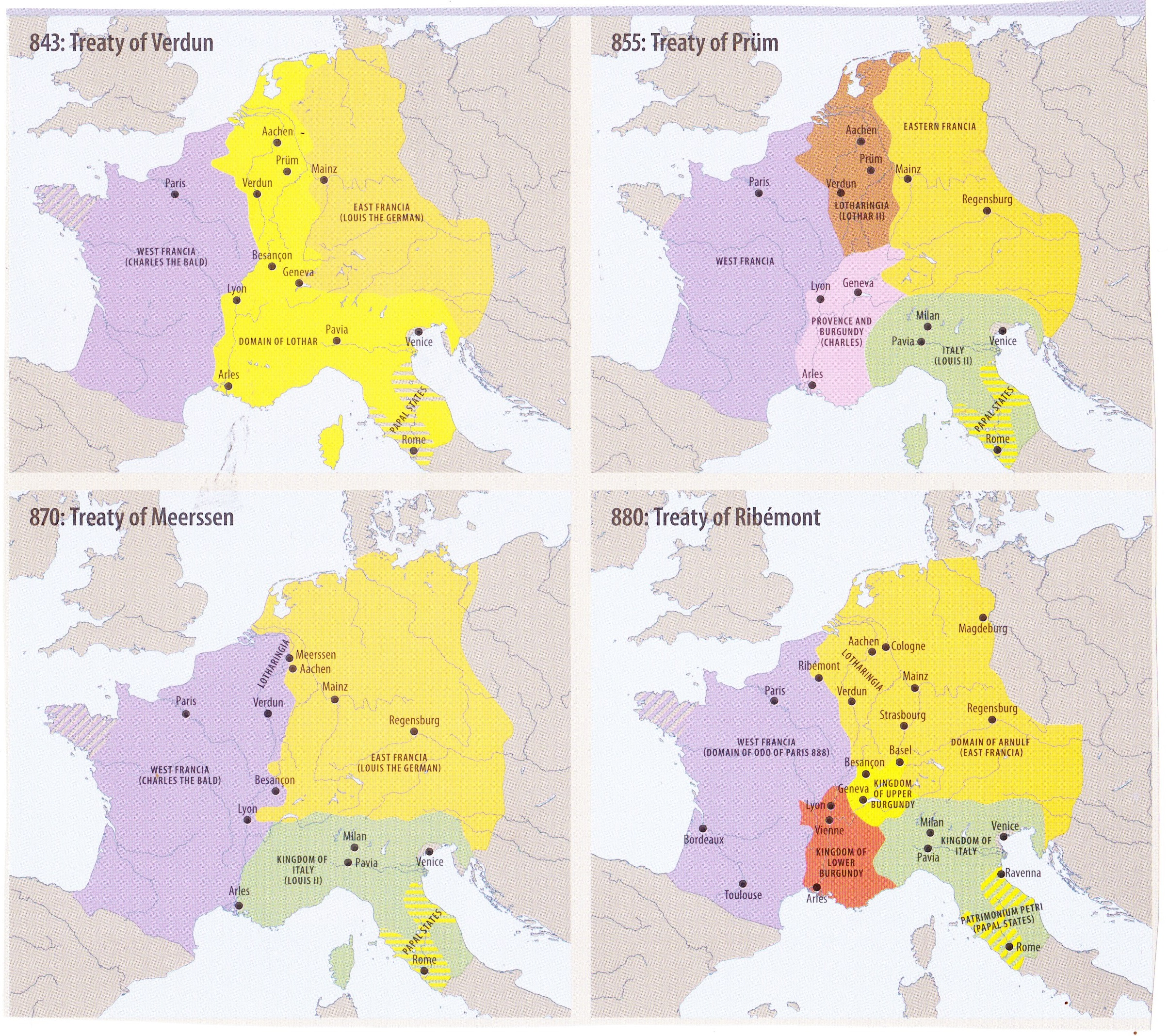 Picture of: Events France Germany To 1869